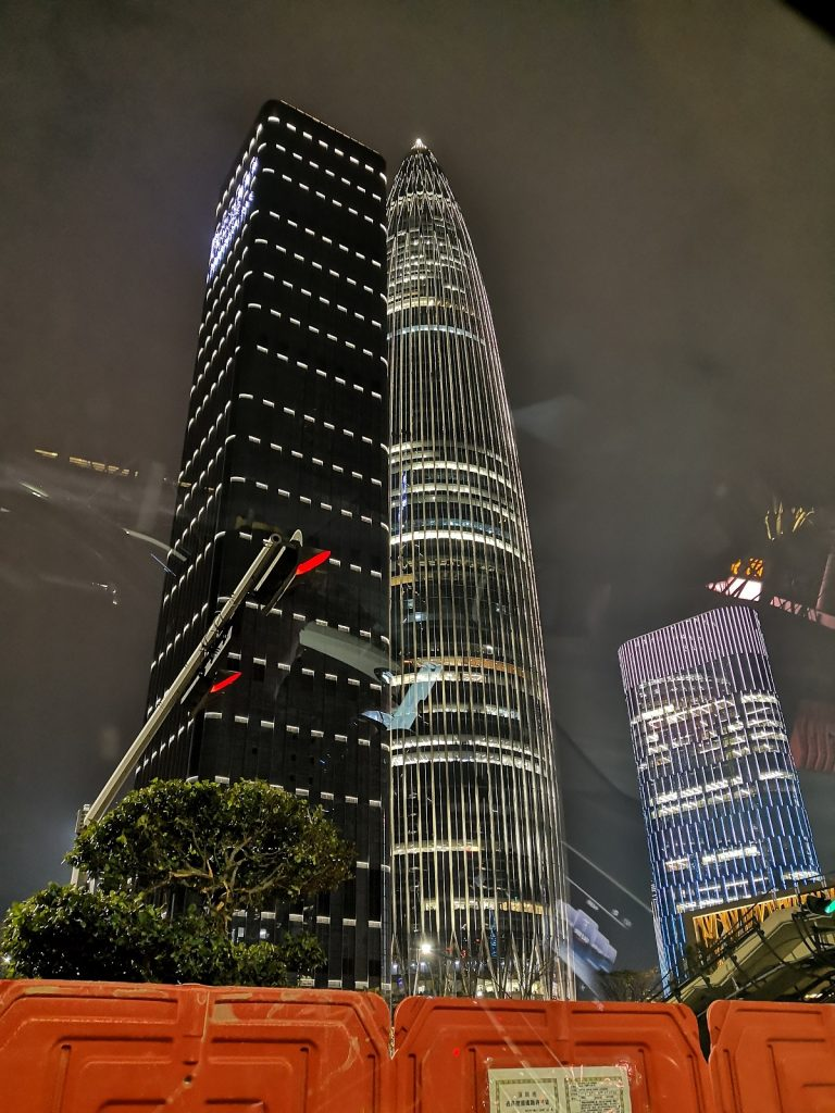Shenzhen - China